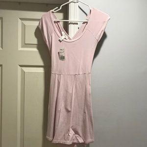 Forever 21 Lavendar Dress